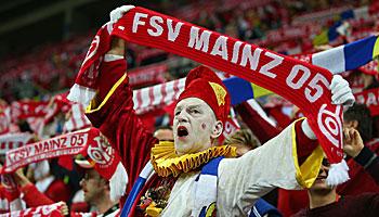 FSV Mainz – 1. FC Köln: Kellerduell der Karnevalklubs