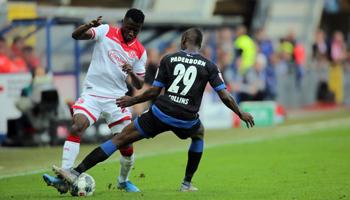 Fortuna Düsseldorf – SC Paderborn: Vorentscheidendes Duell im Abstiegskampf