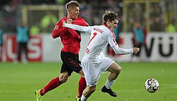SC Freiburg – RB Leipzig: Den Roten Bullen droht die Krise