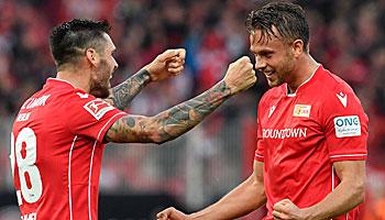 Hertha BSC – 1. FC Union Berlin: Köpenicker haben die 3. Stadtmeisterschaft vor Augen