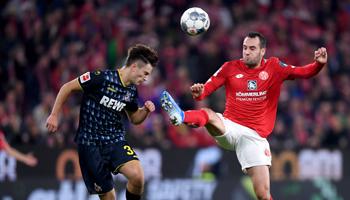 1. FC Köln – FSV Mainz: Beierlorzer kehrt nach Köln zurück