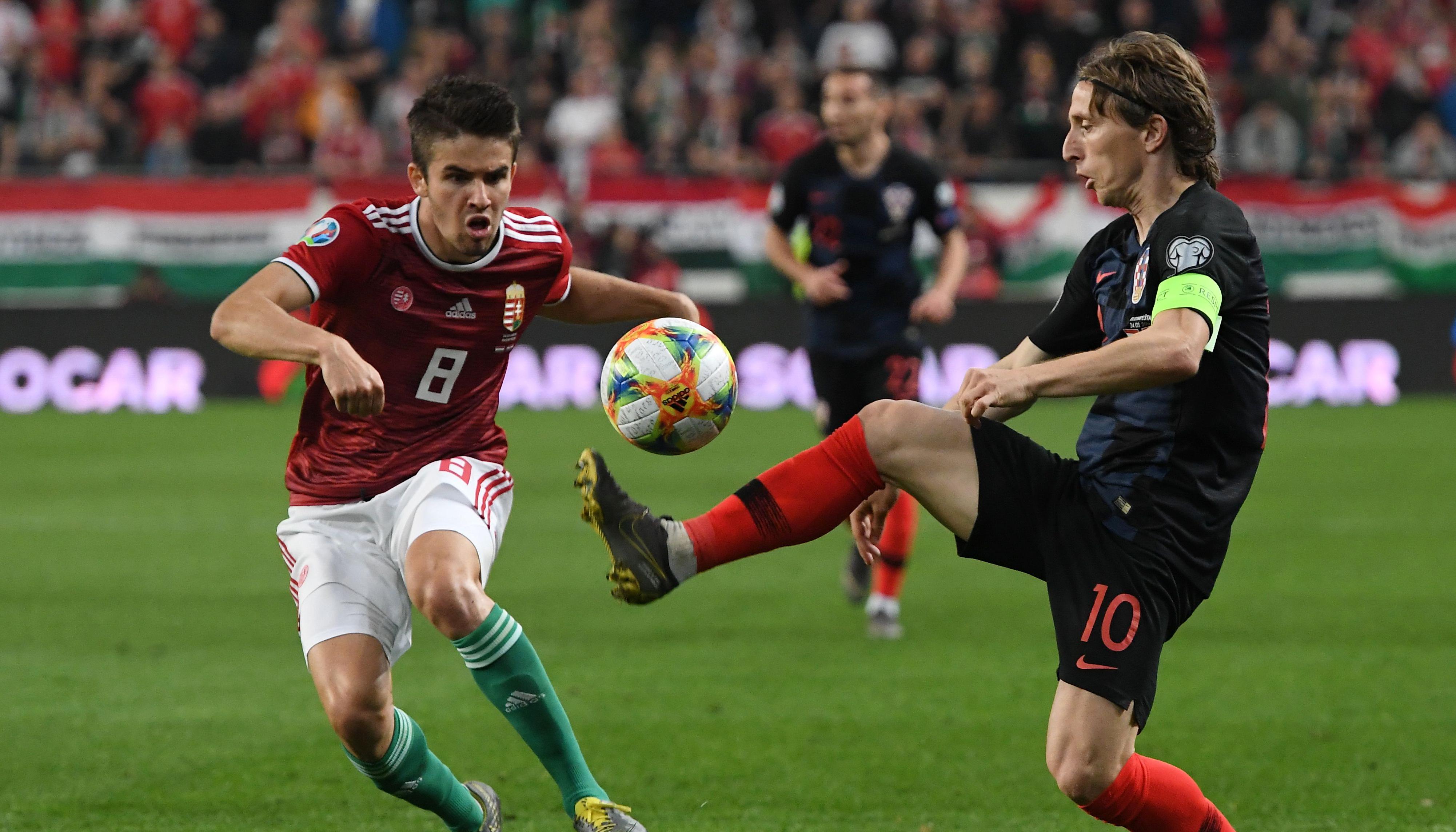 EM-Qualifikation: Wichtige Duelle für Kroatien und Frankreich
