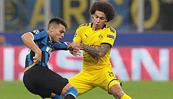 BVB – Inter: Der erste Heimsieg über die Nerazzurri muss her