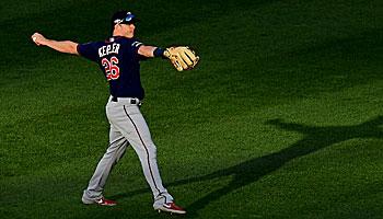MLB-Playoffs: Kepler-Traum droht früh zu platzen