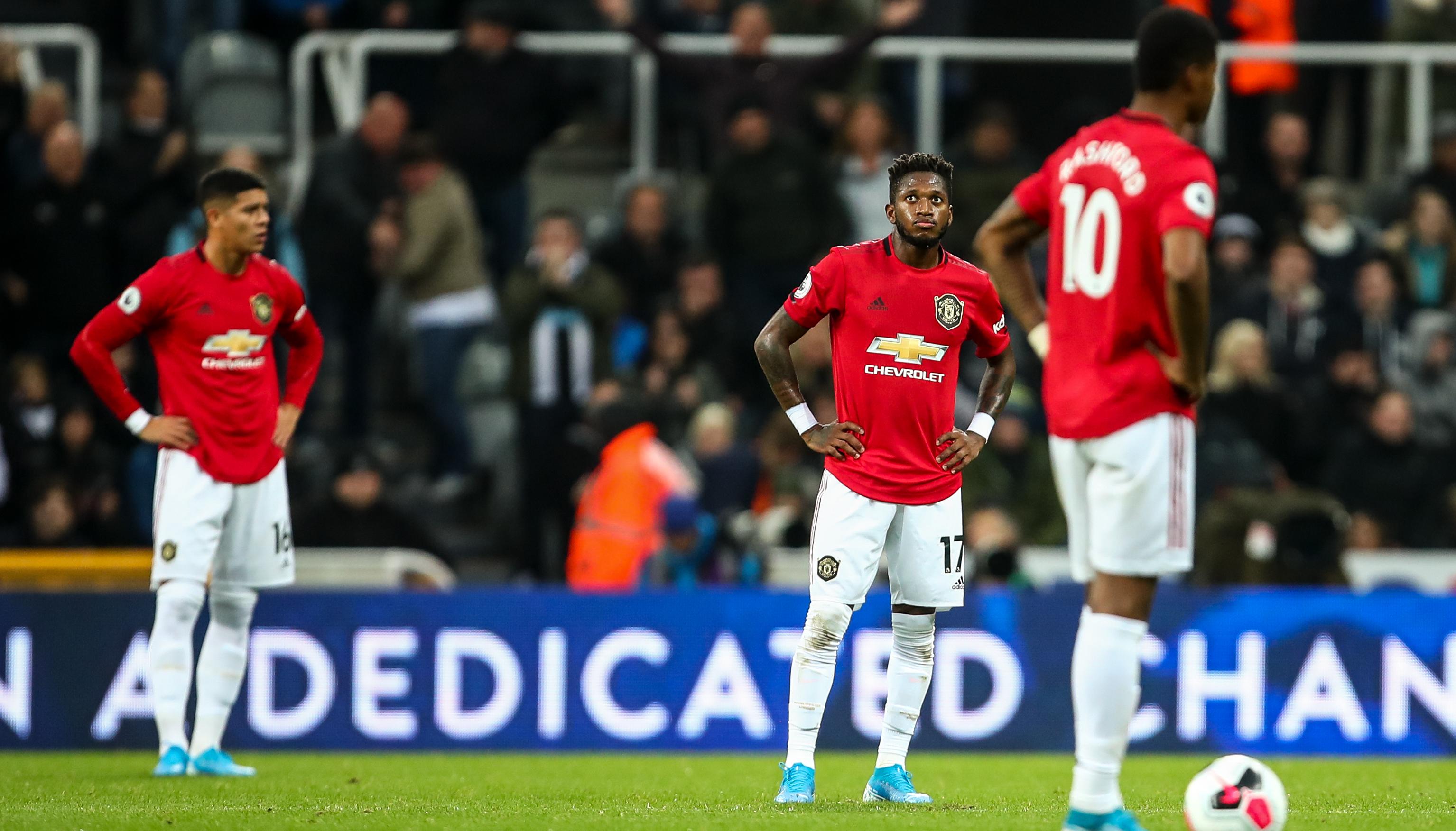 Manchester United: Darum sind die Red Devils Mittelmaß