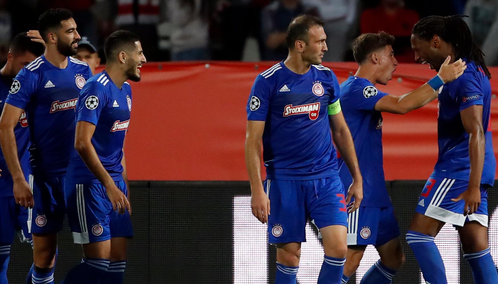 Olympiakos Piräus – FC Bayern München: Die Pflicht nach der Kür
