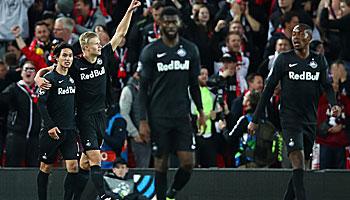 Europapokal: Österreichische Klubs auf dem Vormarsch