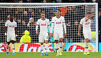 Tottenham Hotspur: Die Gründe für die Krise