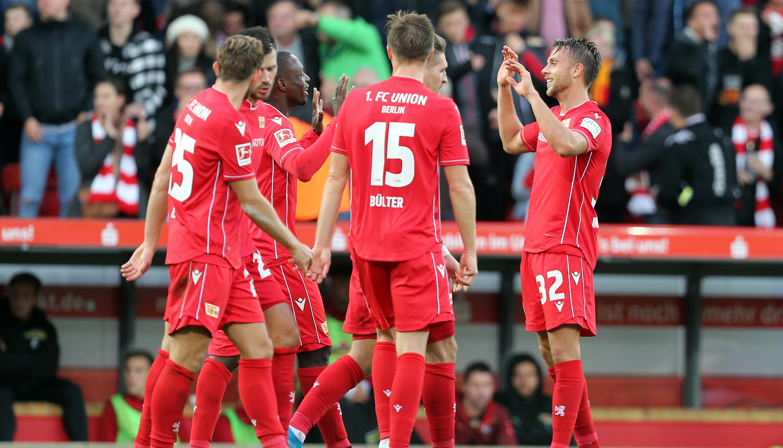 Union Berlin – FC Bayern: Nächstes Wunder der Eisernen?