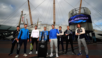 ATP Finals 2019: Kampf der Generationen