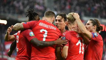Österreich – Nordmazedonien: ÖFB-Team kurz vor dem Ziel