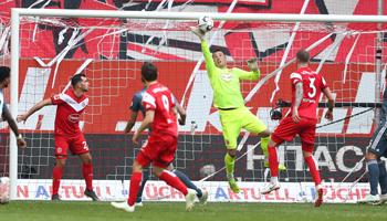 FC Bayern – Fortuna Düsseldorf: Lewandowskis schwarzer Fleck