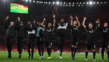 Euro-Adler reloaded – Eintracht Frankfurt rockt wieder die Europa League!