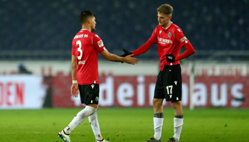 2. Liga: Krise – Hannover 96 spielt die Arena leer!