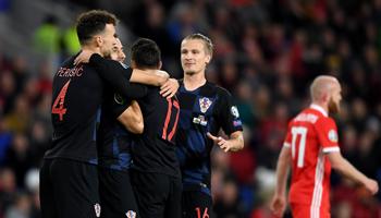 Kroatien – Slowakei: Fesselndes Finale in der (Todes)-Gruppe E