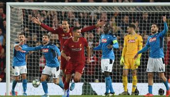 """Champions League: Der FC Liverpool und Klopp haben wieder ein """"Endspiel"""""""