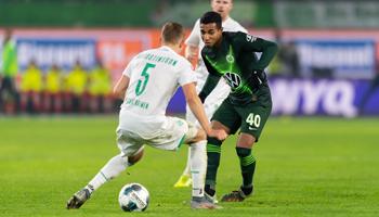 Werder Bremen – VfL Wolfsburg: Dünne Luft im Norden