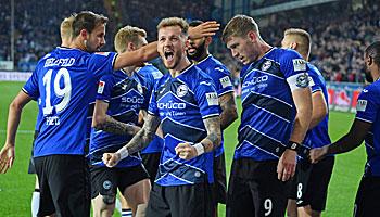 Arminia Bielefeld: Darum gelingt in dieser Saison der Aufstieg