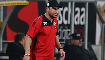 SC Paderborn – FC Augsburg: Baumgart-Team zum Siegen verdammt