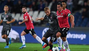 2. Liga: Absteiger Nürnberg und Hannover auf keinem guten Weg
