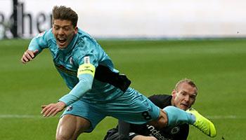 SC Freiburg – Eintracht Frankfurt: Die Chance sich oben festzubeißen