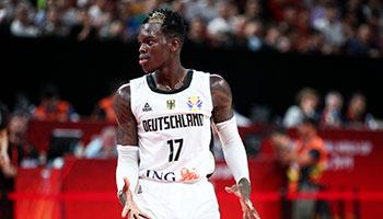 NBA: So läuft die Saison bei den deutschen Spielern