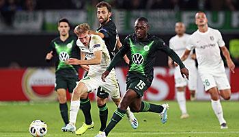 PFK Oleksandria – VfL Wolfsburg: Zeit für einen Sieg
