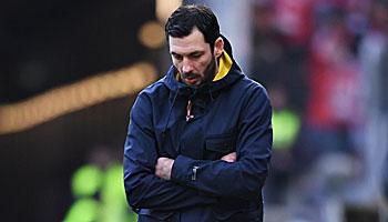 FSV Mainz 05: Entlassung von Sandro Schwarz war alternativlos