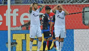 Schalke 04: Torlos-Sturm wird zum Problem