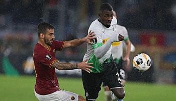 Borussia Mönchengladbach – AS Rom: Nur ein Sieg hilft den Fohlen