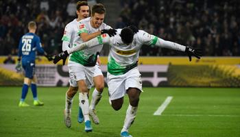 FC Bayern – Borussia Mönchengladbach: Letzter Bayern-Bezwinger wittert seine Chance