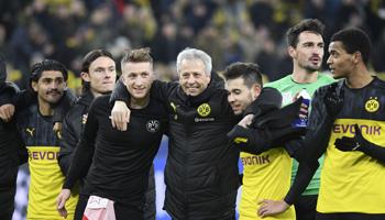 BVB Gruppenzweiter in der Champions League: Das muss kein Nachteil sein!