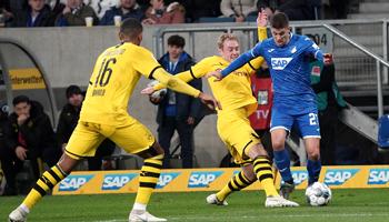 BVB – TSG Hoffenheim: Letzte Ausfahrt Dortmund führt stets zum Ziel