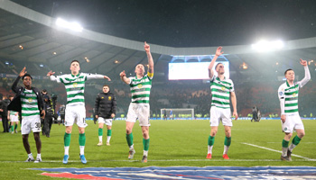 "Schottland: Celtic Glasgow und das historische ""Ten in a Row"""