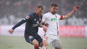 FC Augsburg – FSV Mainz 05: Topspiel der 2. Tabellenhälfte