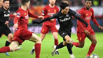 Premier League: Takumi Minamino wird erster Japan-Profi des FC Liverpool