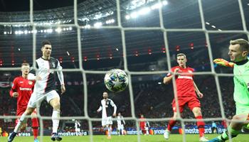 Bundesliga gegen CR7: Die Ronaldo-Tor-Show geht weiter!