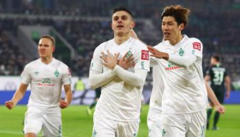 Werder Bremen – SC Paderborn: Offensiv-Spektakel im Tabellenkeller