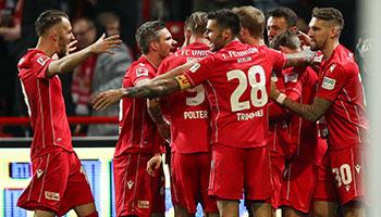 SC Paderborn – Union Berlin: Eisernen wollen nun auch auswärts durchstarten