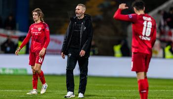 Mein Gott, Walter – VfB Stuttgart vor dem nächsten Trainer-Wechsel!