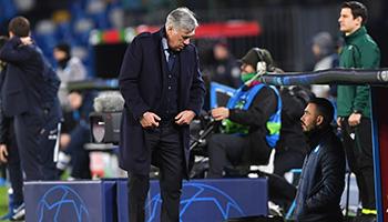 SSC Neapel: Auf das Chaos folgt das Ancelotti-Aus