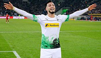 Meisterschaft in der Bundesliga: Bookies haben 4 Teams auf dem Zettel