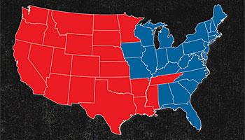 NBA: Das musst du über die Conferences wissen