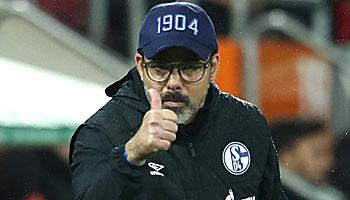 Schalke: Mit Eurofighter Wagner von Europa träumen