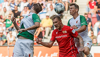 FC Augsburg: Vom Abwehr-Saulus zum Defensiv-Paulus