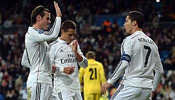 Champions League: Diese Teams spielten die perfekte Gruppenphase