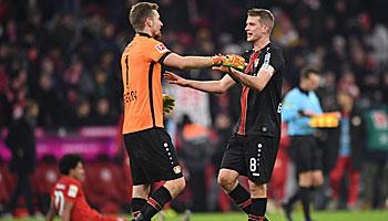 Bayern München: Ungewohnte Punktverluste im eigenen Stadion