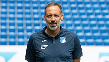 Pellegrino Matarazzo: VfB setzt auf Neuling ohne Cheftrainer-Erfahrung
