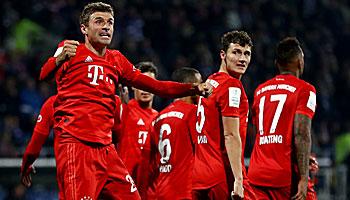10 Jahre Bundesliga in Zahlen: Die Bestwerte des Jahrzehnts
