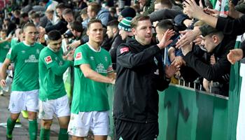 Werder Bremen: 4 Gründe für eine starke Rückrunde